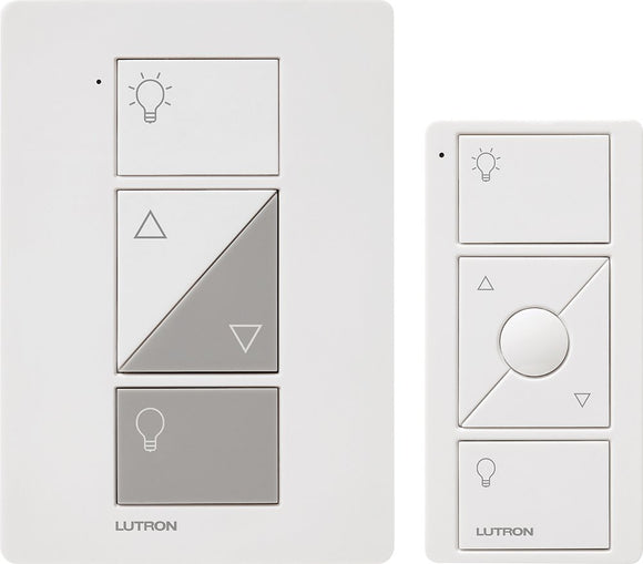 Smart Lighting Lamp Dimmer and Remote Kit