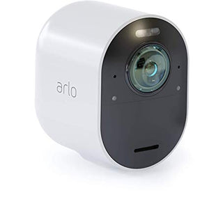 Arlo Ultra Outdoor Security Camera +Installation