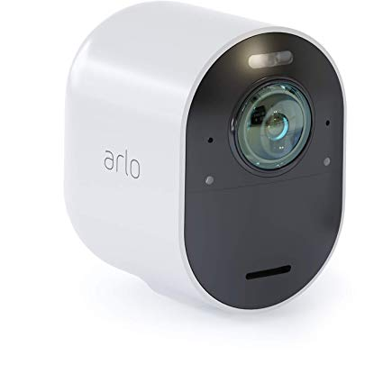 Arlo Ultra Outdoor Security Camera + Installation