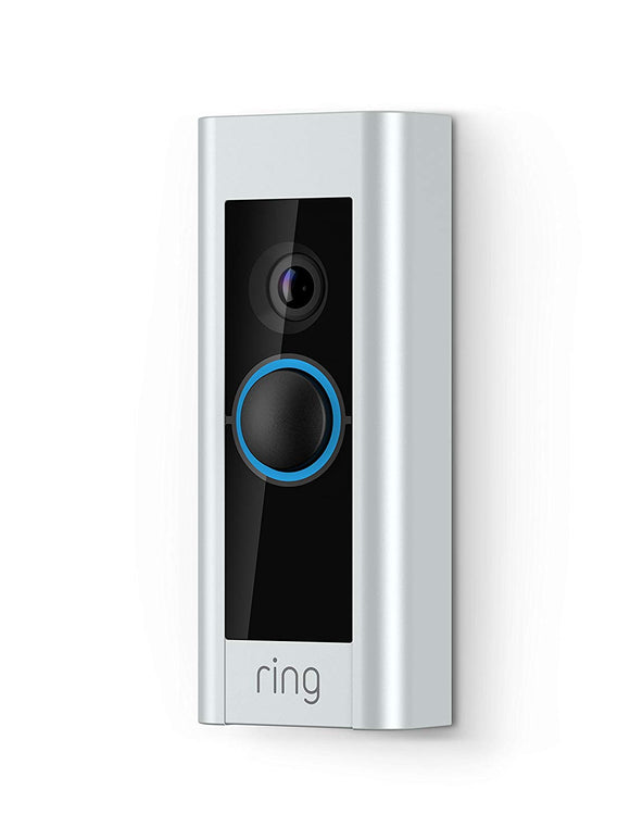 Ring Video Doorbell Pro + Installation