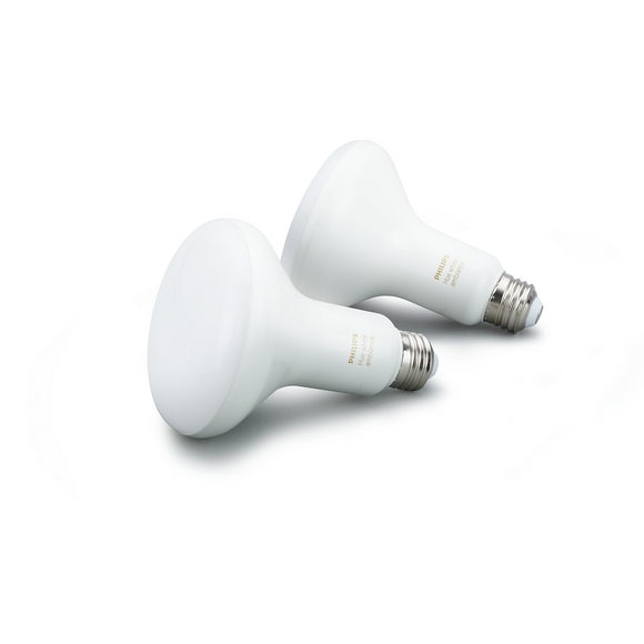 Philips Hue white Ambience Dual Pack BR30