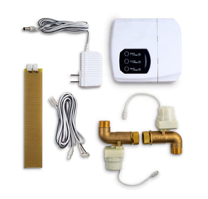 LeakSmart Washing Machine Appliance Kit