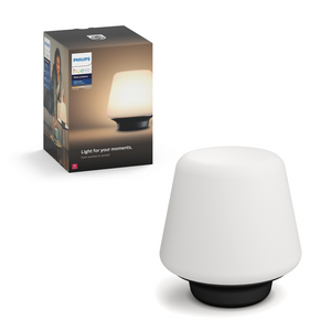 Philips Hue White Ambiance Wellness Table Lamp