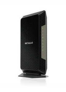 Netgear High Speed Cable Modem + Installation