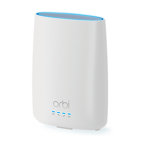 Orbi Tri-Band Cable Modem Router + Installation
