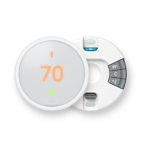 Nest Thermostat E: Installation Only