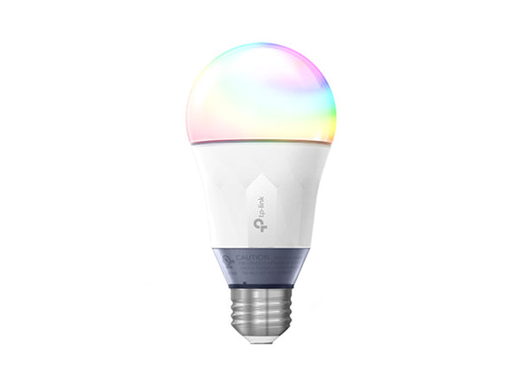 TP-Link Kasa Smart Wi-Fi LED A19 Light Bulb - Multicolor