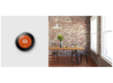 Nest Learning Thermostat: Installation Only