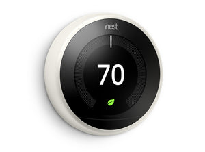BYOD Nest Pro Smart Thermostat  Professional Installation + 3 Fan Speeds Included (T2)