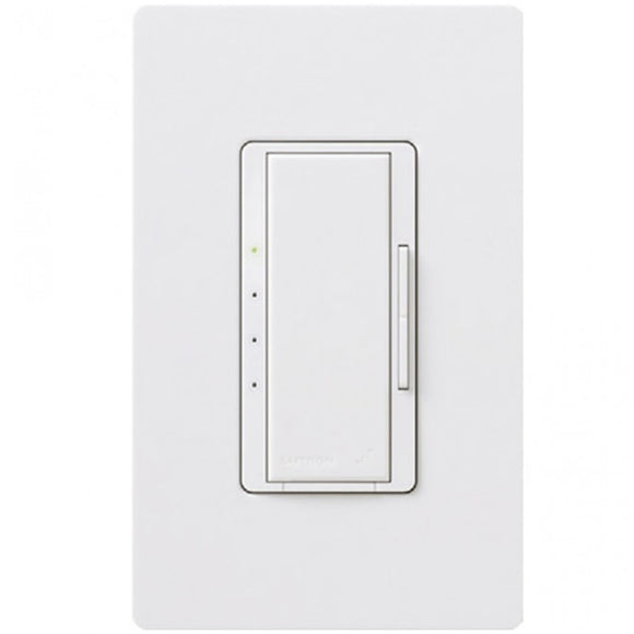 Lutron Ra2 Wireless Smart Fan Control + Installation