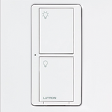 Lutron Caseta Smart Lighting Switch + Installation