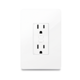 GFCI Electrical Outlet  + Installation