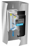 UV Air Treatment System w/ Advanced Cobalt Deodorizer + Installation