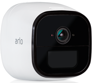 Arlo Go Wireless LTE Mobile HD Security Camera + Installation