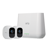 Arlo Pro 2 Starter Kits With Base Station + Installation