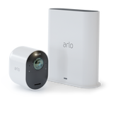 Arlo Ultra 4K UHD Wire-Free Security System Starter Kits With Base Station + Installation