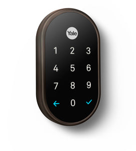 Nest x Yale Lock: Installation Only