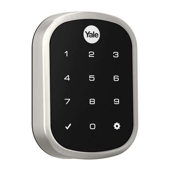 Yale Assure Lock SL Connected By August + Installation