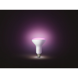 Philips Hue White and Color Ambiance Single Bulb BR30 + Installation