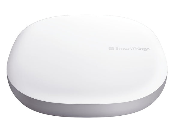Samsung SmartThings Hub + Installation