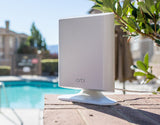 Orbi Outdoor WiFi Range Extender + Installation