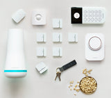 SimpliSafe Wireless Home Security System