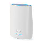 Orbi Whole Home WiFi System with Built-in Cable Modem + Installation