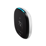 BYOD Ecobee5 Smart Thermostat Professional Installation and Humidifier Tune-up & Integration + Single Fan Speed Included (T1LH)