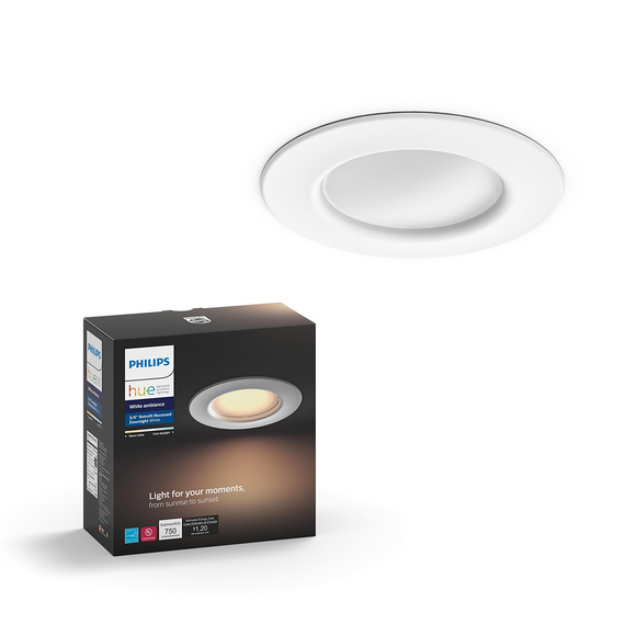 Philips Hue Downlight 5/6 Inch