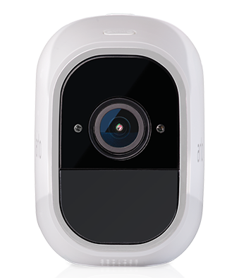 Netgear Arlo Pro 2 Indoor & Outdoor Camera + Installation