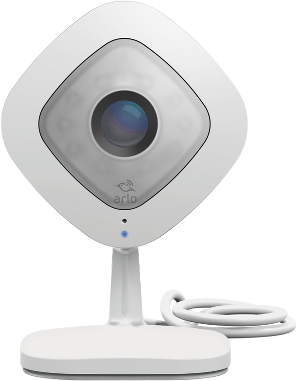 Netgear Arlo Q Indoor Camera + Installation