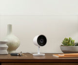 Nest Cam IQ Indoor + Installation