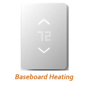 Mysa Thermostat + Installation - HEATING ONLY