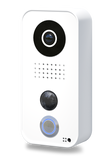 DoorBird Surface Mounted IP Video Door Station : Installation Only