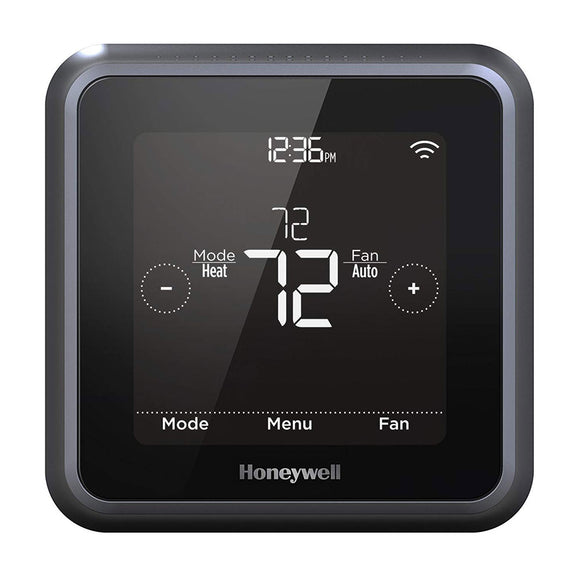 Honeywell Lyric T5 Wi-Fi Smart Thermostat + Installation