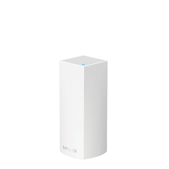 Linksys Velop Intelligent Mesh WiFi System, Tri-Band + Installation