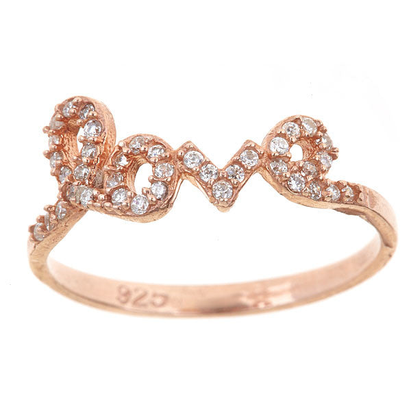 MINI LOVE RING