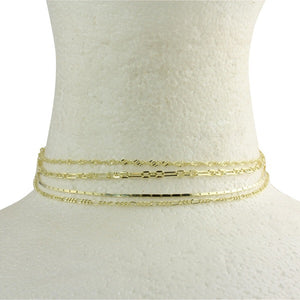 MULTI LAYER CHOKER