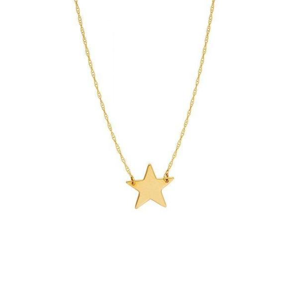 mini gold star