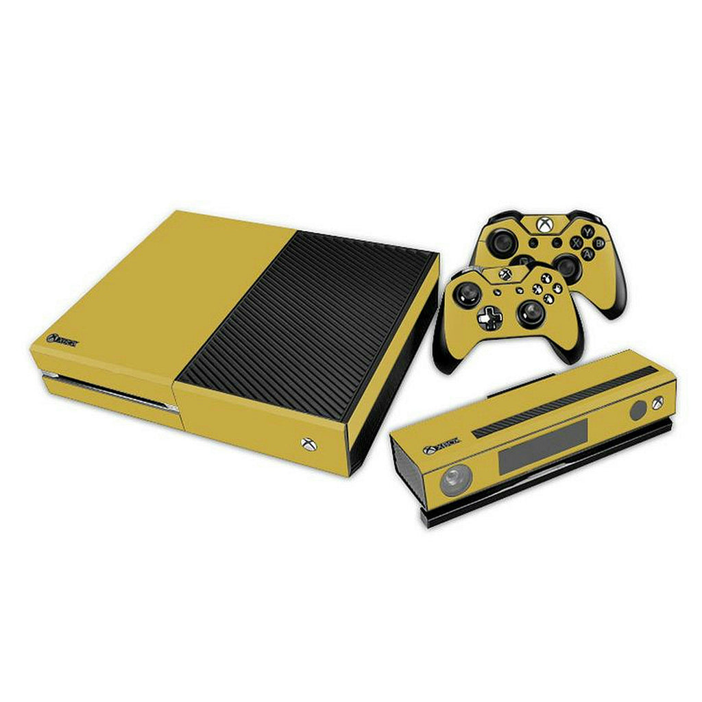 xbox one gold skin - photo #21