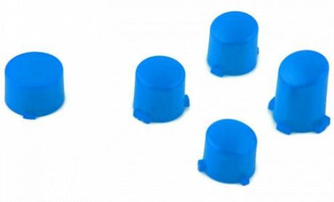 ModFreakz® ABXY Guide Button Set Matte Navy Blue For Xbox One Controller Models 1537/1697 - Mod Freakz