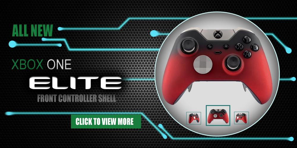 Mod Freakz Xbox One Elite Model Collection