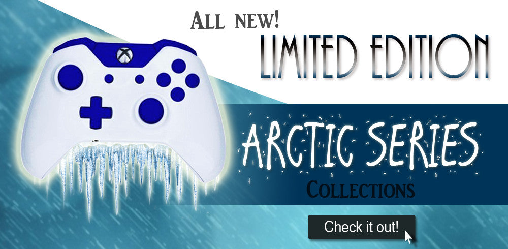Click here to view our Arctic Series Collection