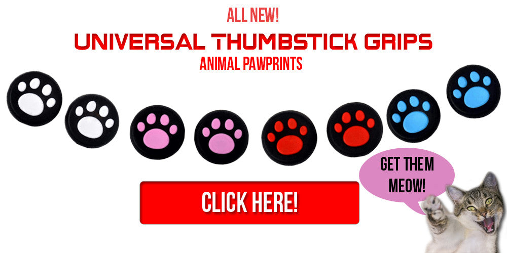 Click here to view All Universal Thumbstick Collections