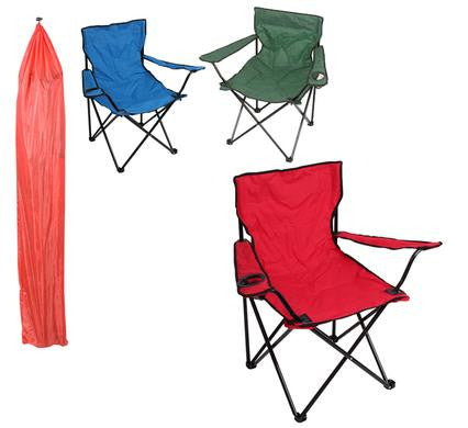 TELEPOINT CAMPING CHAIR