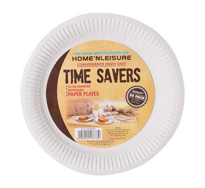 Home n' Leisure Disposable Plates