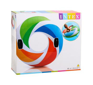 Intex Whirl Tube