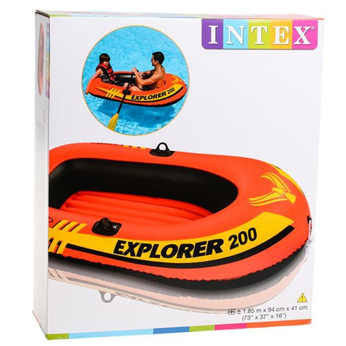 Intex Boat 200