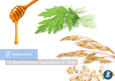 10 Best Skincare Ingredients of 2019
