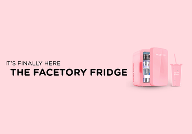 A Fridge for Skincare Products!? Is it worth?
